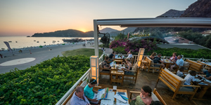 Oludeniz Buzz Beach Bar