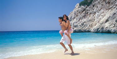 Oludeniz Honeymoon/Wedding Anniversary Packages